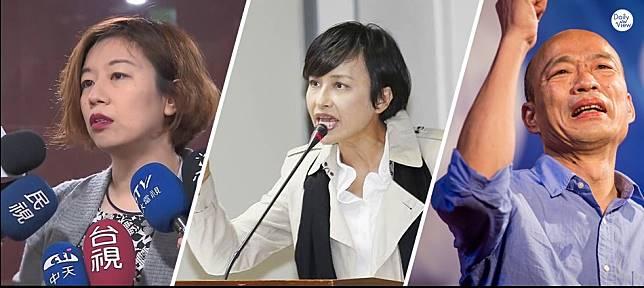 神回顧/聽了馬上爆血管!2018年10大政客幹話王 賴清德不是第一名