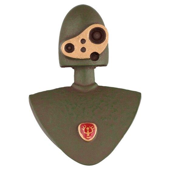 真愛日本 天空之城 神兵 園丁 拉普達 造型立體吸磁鐵 吉卜力 宮崎駿 療癒小物 立體造型 冰箱貼 裝飾小物 磁貼 磁吸留言貼