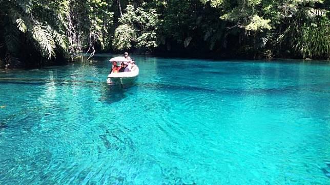 7 Danau Indah di Indonesia