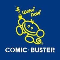 コミックバスター宮古島店