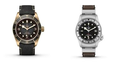 TUDOR帝舵表新品發佈 BASELWORLD 2019 巴塞爾世界鐘錶珠寶博覽會