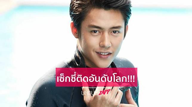 มาแรงระดับโลก! 6 ดาราไทย ติดโพล