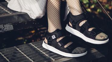 起點指標 / New Balance SD750 Sandals