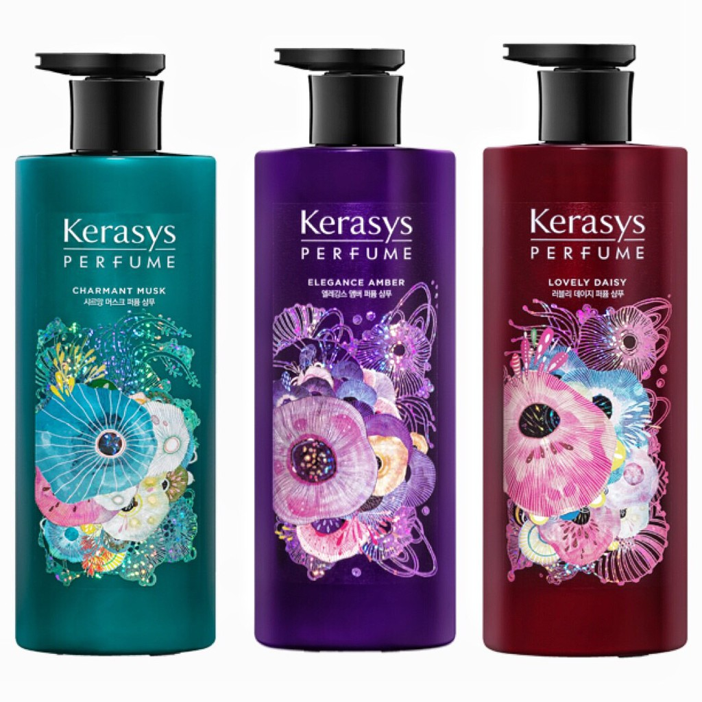 品名:【Kerasys】香氛洗髮精600ml三款任選1(魅力雛菊/華麗琥珀/知性麝香)容量/規格:600ml保存期限:三年貨源:公司貨產地:韓國介紹:三款選擇全新淡雅花香 香氛升級24hr香味更持久