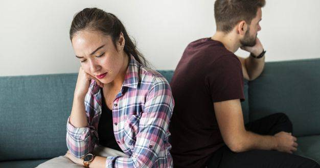 Alasan Pentingnya Membicarakan Masalah dengan Pasangan