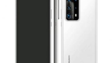 Kirin 990、雙開孔 90Hz 螢幕,華為 P40 會有 Pro Premium Edition 版本