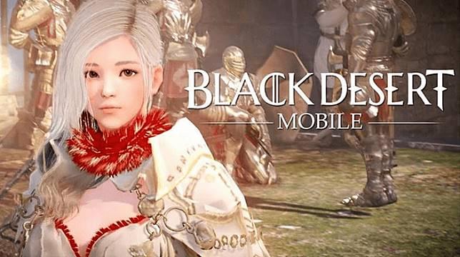 Black Desert Mobile Telah di Install 20 Juta Kali, Pendapatan Hingga $1,5 Miliar