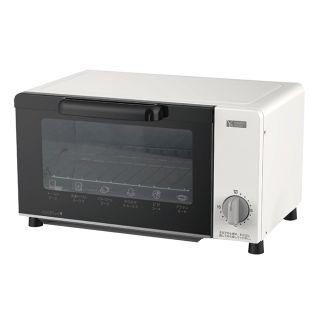 【YAMADASELECT】オーブントースター