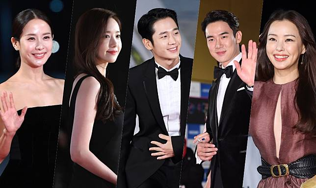 40th-blue-dragon-film-awards-red-carpet