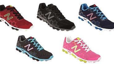 新款速報 / New Balance IONIX 3090 輕量避震慢跑鞋 10 月新色登場