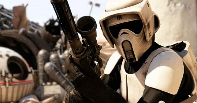 6月PS Plus免費遊戲加入《星際大戰:戰場前線2》,再搭《決勝時刻:二戰》