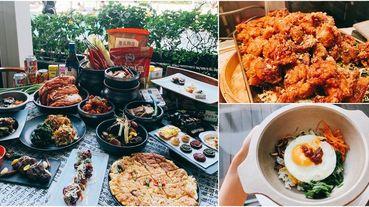 「韓國炸雞、海鮮煎餅,史上最齊全韓式料理buffet!」台北W飯店推出《KAI-POP歐爸開趴》韓式主題餐飲活動