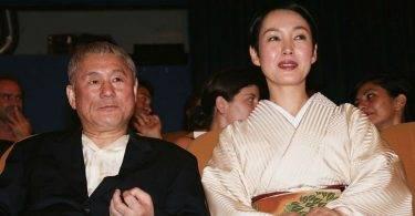北野武「凈身出戶」給200億離婚贍養費,自嘲「早知這麼難,不如不離婚」