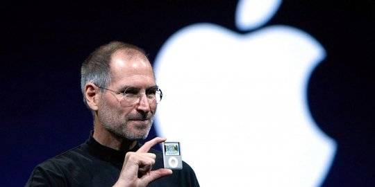Steve Jobs. ©2014 SIAPGRAK.COM/abcnews.go.com