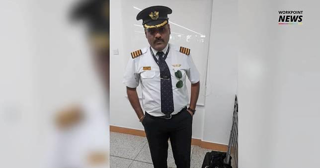 ชายอินเดียทำบัตรนักบินปลอมในไทย หวังอัพเกรดที่นั่งบนเครื่อง