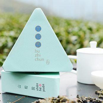 【山和院】 黃金緯度阿里山茶職人手工不知春150G(瑞峰村/台灣高山茶計畫起源產區)