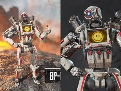 Skin Pathfinder Terbaru Bisa Kalian Dapatkan Gratis di Apex Legends