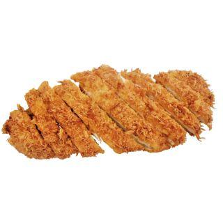 国産鶏ジャンボチキンカツ