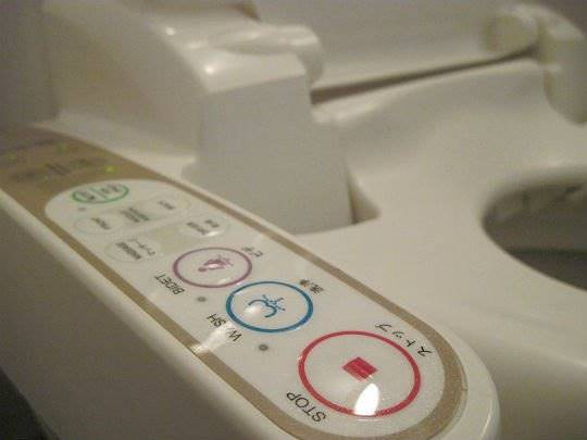 Nyeleneh tapi Keren, ini Toilet Terunik di Dunia