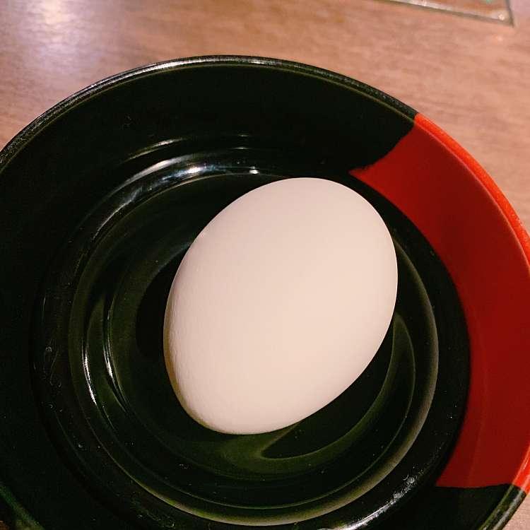 ユーザーが投稿したICHIRAN 5選の写真 - 実際訪問したユーザーが直接撮影して投稿した新宿ラーメン専門店一蘭 新宿中央東口店の写真