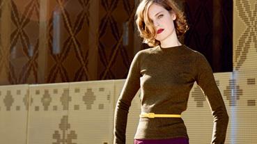 以法式衣櫥為靈感 agnès b. 與舞台服裝設計師共推迷你系列
