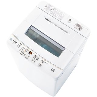 [AQUA]全自動洗濯機