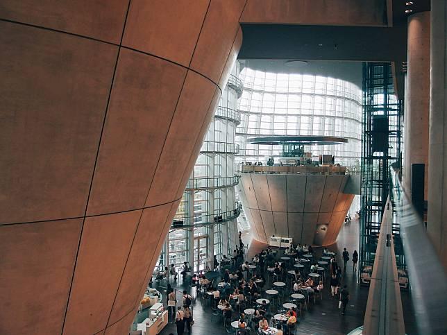 7 พิพิธภัณฑ์ญี่ปุ่นสถาปัตยกรรมสวย จะไปเที่ยวหรือไปเดทก็ติสท์ที่สุด!
