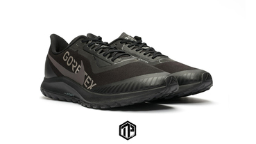 Nike Zoom Pegasus 將推出全新 GORE-TEX 版本!