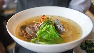 CNN 票選全球 10 大美食國家 台灣勇奪冠軍!