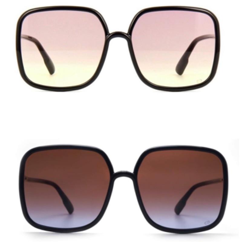 商品介紹眼鏡品牌:Dior 迪奧材質產地:板料;義大利眼鏡種類:太陽眼鏡;國際標準抗紫外線UV400,符合標準CNS15067附件:原廠眼鏡盒,原廠眼鏡布(依眼鏡款式及SIZE而有所不同,以原廠包裝為