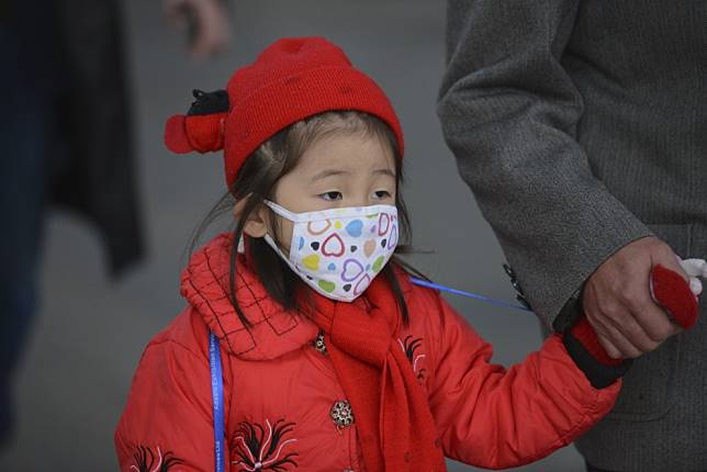 Beat smog with air purifiers, China tells schools and gyms