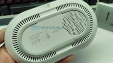 OPPO 將推出 AirVOOC 40W 無線充電器