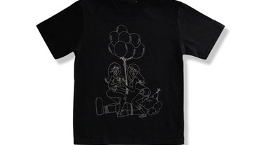Original Fake x Todd James 5th Anniversary T-Shirt