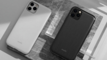 iPhone 配件也吹斜槓風,Moshi 推 SnapTo 磁吸功能讓保護殼 1 秒變皮夾