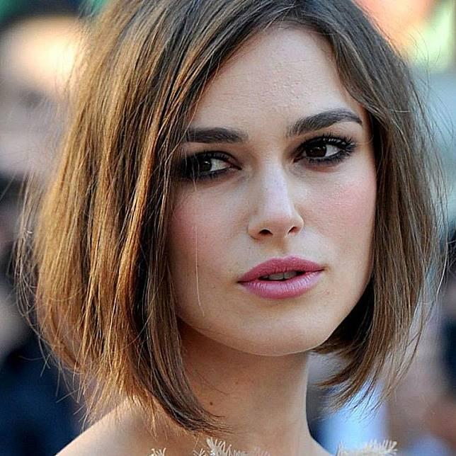 Model Rambut Pendek Ini Cocok Untuk Semua Bentuk Wajah Mediariau Com