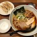 純鶏醤油 - 実際訪問したユーザーが直接撮影して投稿した西新宿ラーメン専門店直久 新宿西口店の写真のメニュー情報