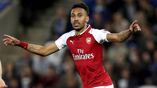 Arsenal Disarankan Segera Jual Pierre-Emerick Aubameyang