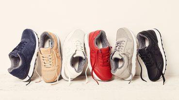 慶祝加拿大建國 150 周年 Roots 推出「Canada 150 復古鞋款」