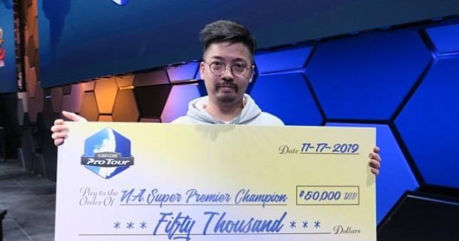 《快打旋風5》北美超級白金賽情報整理,香港HotDog29奪冠