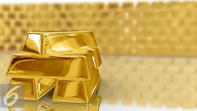 Harga Emas Cetak Rekor Tertinggi karena Kekhawatiran Virus Corona