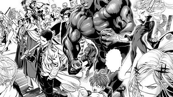 Kira Kira One Punch Man Season 3 Adaptasi Cerita Sampai Mana Ya