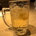 ジムビームハイボール - 実際訪問したユーザーが直接撮影して投稿した新宿居酒屋和食居酒屋 遊山 新宿店の写真のメニュー情報