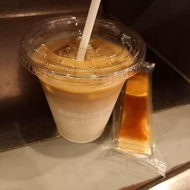 エクセルシオール カフェ 新お茶の水店のundefinedに実際訪問訪問したユーザーunknownさんが新しく投稿した新着口コミの写真