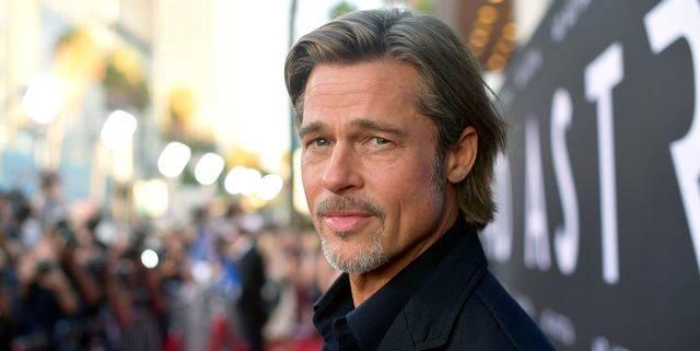 Brad Pitt Membagikan Kisahnya Saat Ia Berhenti Minum Alkohol