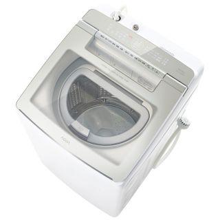[AQUA]縦型洗濯乾燥機