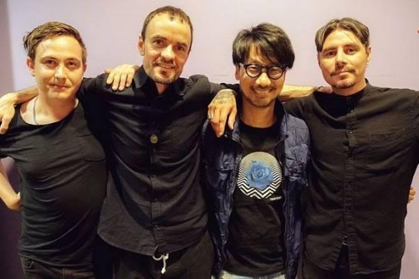 Death Stranding Selamatkan Band Low Roar