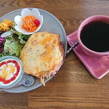 moricafe brunch&coffeeのundefinedに実際訪問訪問したユーザーunknownさんが新しく投稿した新着口コミの写真
