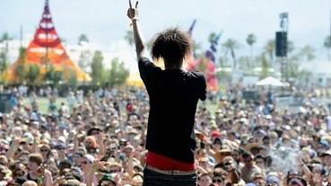 【馬汀 X 音樂風格】一雙馬汀鞋踏遍各大音樂祭