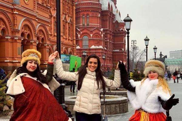 Ingat! Ini 11 Hal yang Tidak Boleh Kamu Lakukan Saat Berlibur ke Rusia