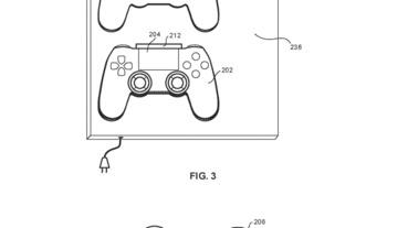 專利曝光 PS5 手把有可能支援無線充電